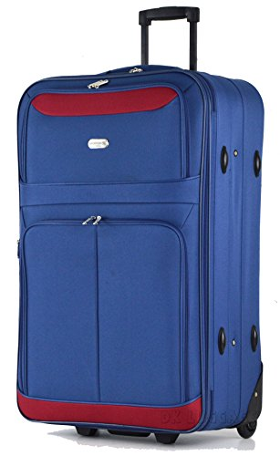 extra-large-32-expandable-lightweight-suitcases-trolley-cases-blue-001