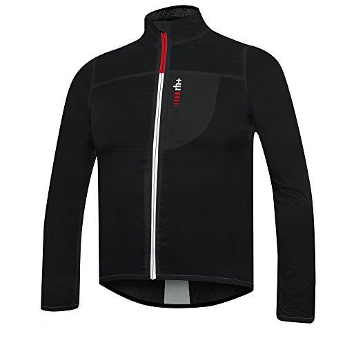 acquaria Pocket W Vest Chaquetas RH S Negro Negro Mujer