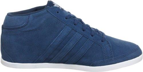 Adidas Originali Fino A 5.8 Q22912 Herren Sneaker Blau (benzina Scura S05 / Benzina Scura S05 / Vapore Bianco S11)