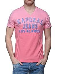 Kaporal - T Shirt Citru Dust Pink