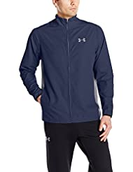 Under Armour Sweat Fitness Vital Warm Up Noir noir Large