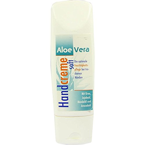 Aloe Vera Handcreme soft 100 ml