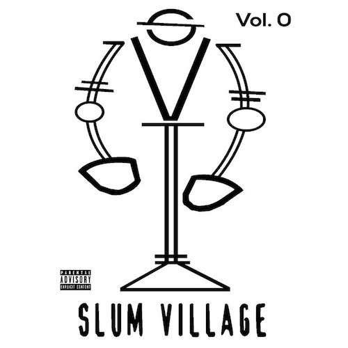 Slum Village Vol. 0