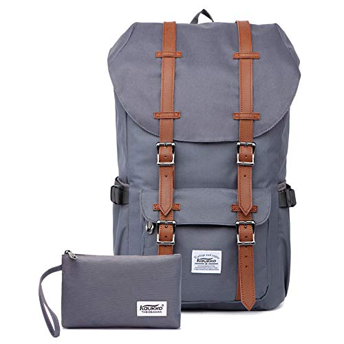 The Backpack »Premium Backpack Classics, Solid Black«