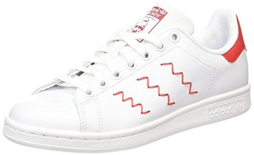 adidas Stan Smith, Baskets Basses Femme