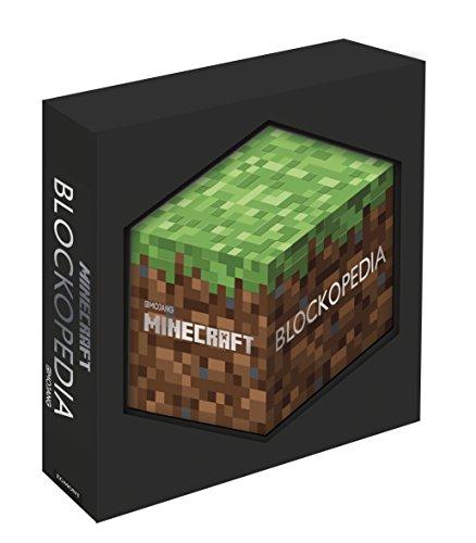 Blockopedia. Minecraft