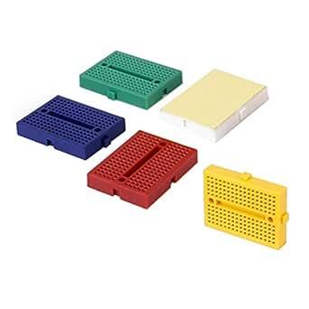 Haobase 5 piece SYB-170 Color Management Board Mini Small Bread Board