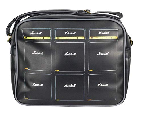 Marshall Messenger Bag & Laptop Cover/Sleeve Set