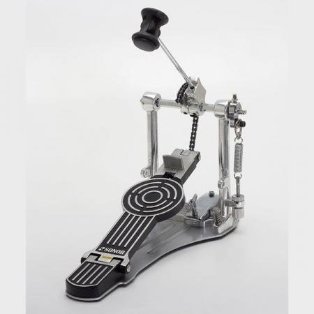 Sonor SP 473 Bass Drum Single Pedal - Hardware 400