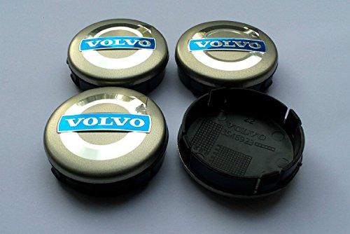 x4-juego-de-4-rueda-center-caps-volvo-gris-logo-64-mm-xc-c70-s40-v50-s60-v60-v70-s80-volvo