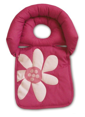 boppy-noggin-nest-head-support-newborn-baby-pillow-pink-flower