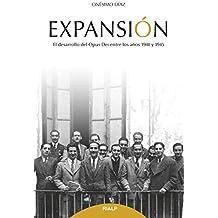 Expansión: El desarrollo del Opus Dei entre los años 1940 y 1945
