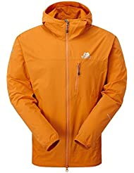 Mountain Equipment - Echo Hooded Jacket, Farbe:Marmalade;Größe:XL