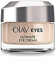 Olay Eyes Ultimate Eye Cream for Wrinkles, Puffy Eyes and Dark Circles 15 ml