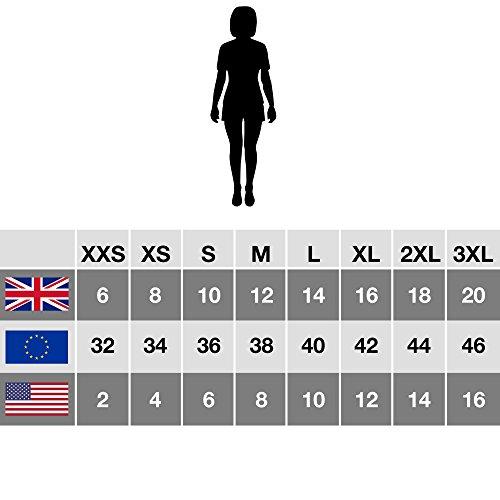 41i2lkHR0sL. SS500  - Result Womens/Ladies Core Fashion Fit Fleece Top