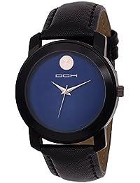 DCH IN-102 Blue Black Premium Analog Watch For Boys & Men
