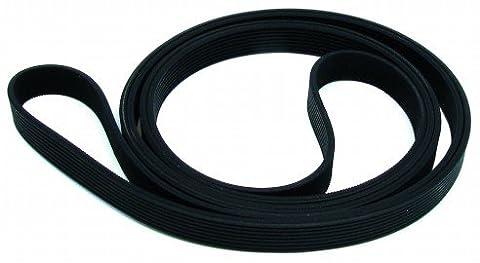 Genuine Hotpoint TL61 TL62 Tumble Dryer Multi V Drive Belt Models Listed