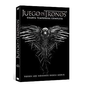 Juego De Tronos Temporada 4 [DVD] 9