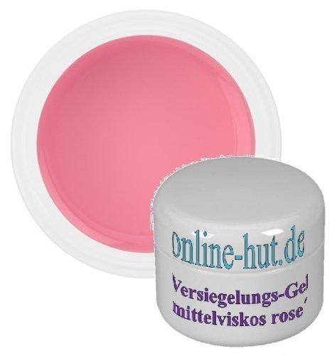 online-hut-30ml-finish-gel-versiegelungsgel-mittelviskos-klar-rose