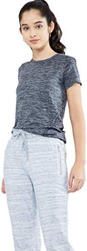Max Women's Regular Fit Sports T-S
