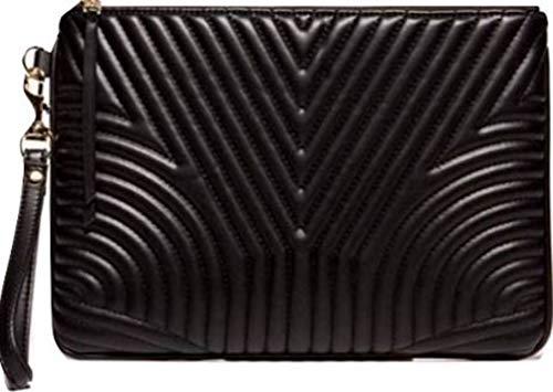Sisley Tasche Pochette Black