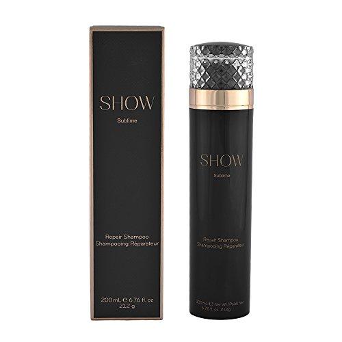 Show Sublime Repair Shampoo 200ml -