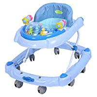 Baby Care BW04 Baby Walker - Blue