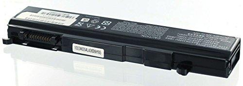 Pa3588u 1brs Laptop (Akkuversum Akku kompatibel mit Toshiba PA3588U-1BRS Ersatzakku Laptop Notebook)