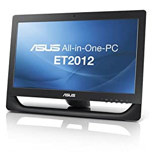 "ASUS ET2012AUKB-B006K Ordinateur de bureau 20 "" 8 Go AMD Windows 8"