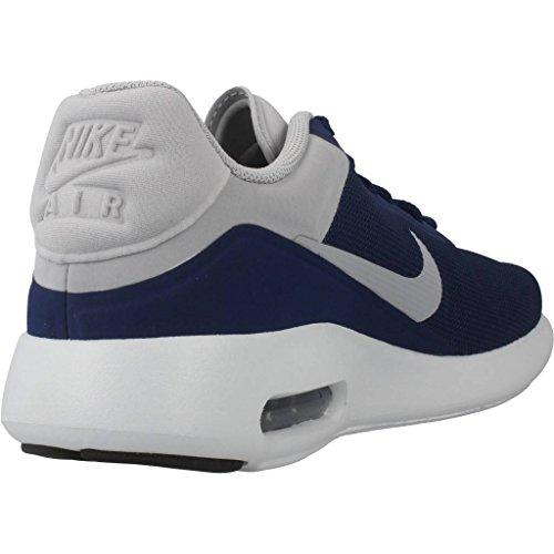 Nike Herren 844874 Sneakers Blau