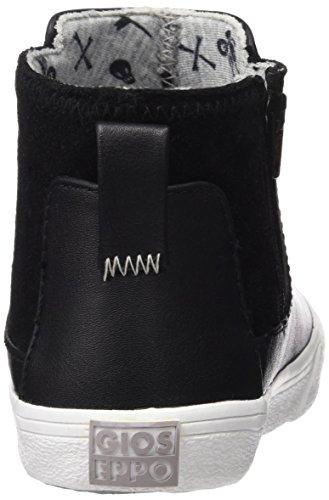 Gioseppo Terence, Chaussures de Sport Garçon Noir