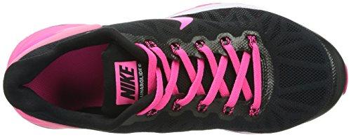 Nike , Baskets pour femme Noir / Rose / Blanc / Gris
