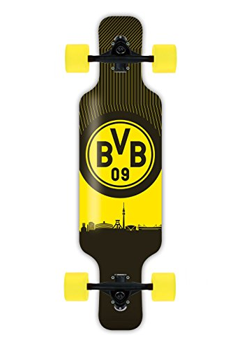 Fantic26 Skatetool DT MDCN BVB Komplett Longboard Vollgas