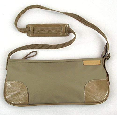 Kookai paris beige caramel sac à main pour femm