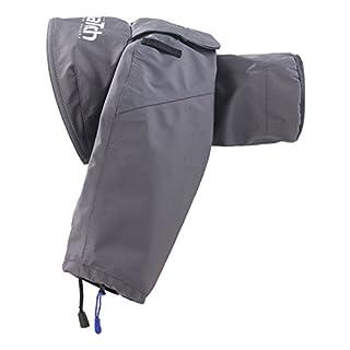 Aquatech Small Sports Shield Rain Cover - Black