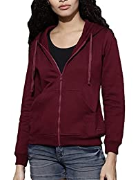 08811f68cdce4f Sweatshirts For Women  Buy Hoodies For Women online at best prices ...