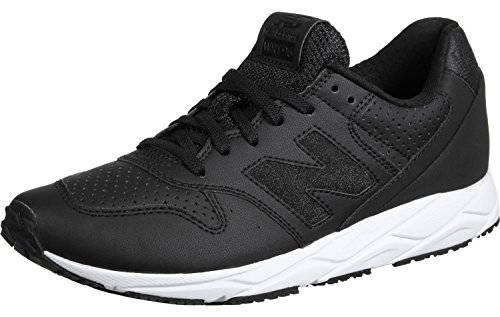 Novo Equilíbrio Wrt96 W Sapatos Pretos