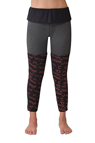 virblatt yoga gloves and leg warmers to complete your yoga outfit they can be also a perfect yoga gift with ethnic printings or plain black - Overknees L