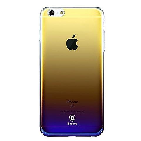 Baseus Iphone 6 Plus - Coque BASEUS rigide pour iPhone 6s plus