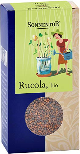 Rucola  <strong>Standort</strong>   Sonnig