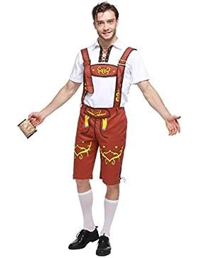 Trachtenkleid Trachtenhose in verschiedenen Designs für Erwachsene und Kinder 18 Modelle