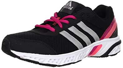 adidas Womens Electrify v110 Running Shoes Black Schwarz