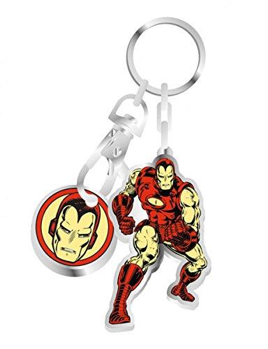 Marvel a831635Llavero Iron Man