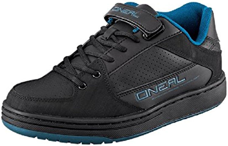 O'Neal Torque SPD Shoe black blue 2017