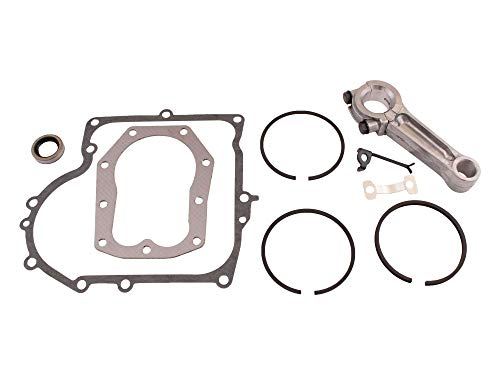 Pleuel Reparatursatz passend Briggs & Stratton Motor mit 11 11,5 12 12,5 PS/HP