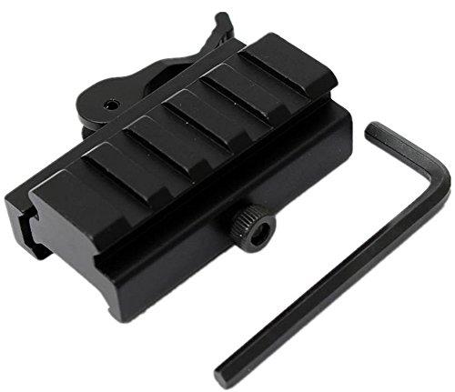 saysure-aluminum-compact-tactical-qd-quick-release-mount-adapter