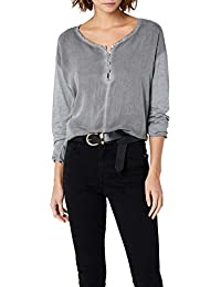 Suchergebnis auf Amazon.de für  shirt mit gummizug am saum ... cd8e4f0d34
