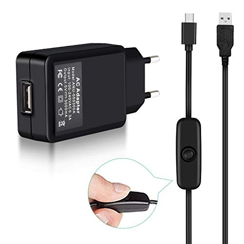 ▷ Buy 5v 2 5 A Power Adapter at Best Price - 2018 Más Top