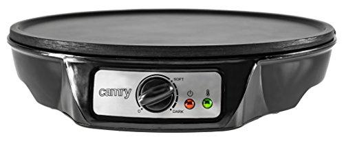 Camry cr-3034–Elektrischer Crêpe-Maker von 28cm
