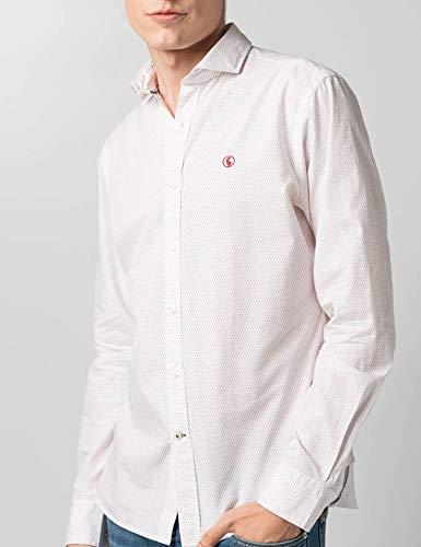 El Ganso 1050S190069 Camisa Casual
